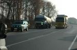actiuni in trafic in Ungaria