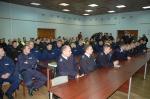 politistii maghiari prezenti pentru instructaj